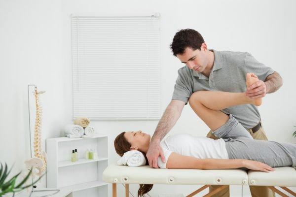 Natural Healing Neuromuscular Reeducation, Tampa, FL